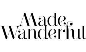 Made Wanderful - Made of Light, Love & Wanderfulness